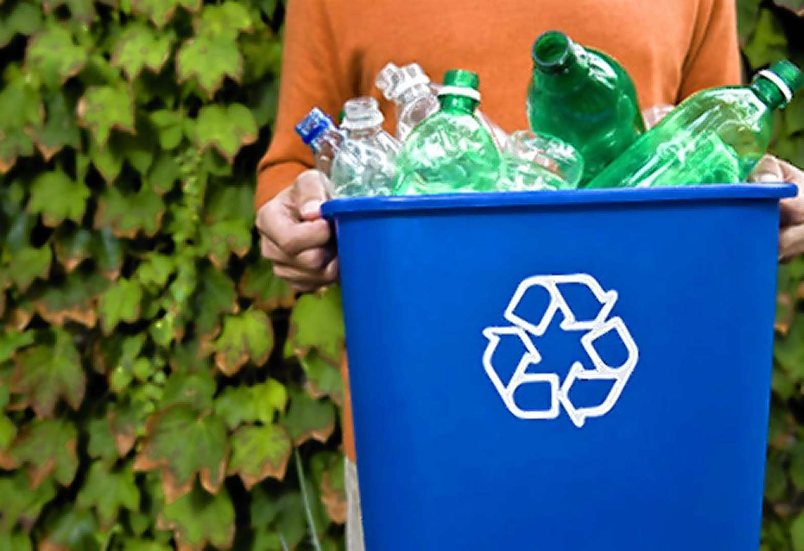 Council aiming to increase recycling at centres