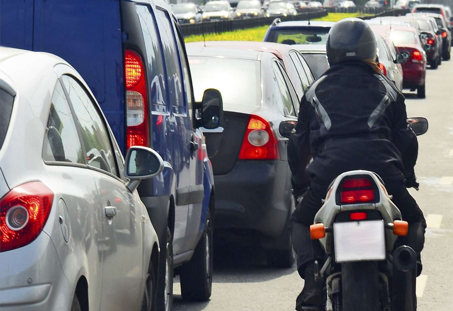 Motorcyclists wanted for safety study