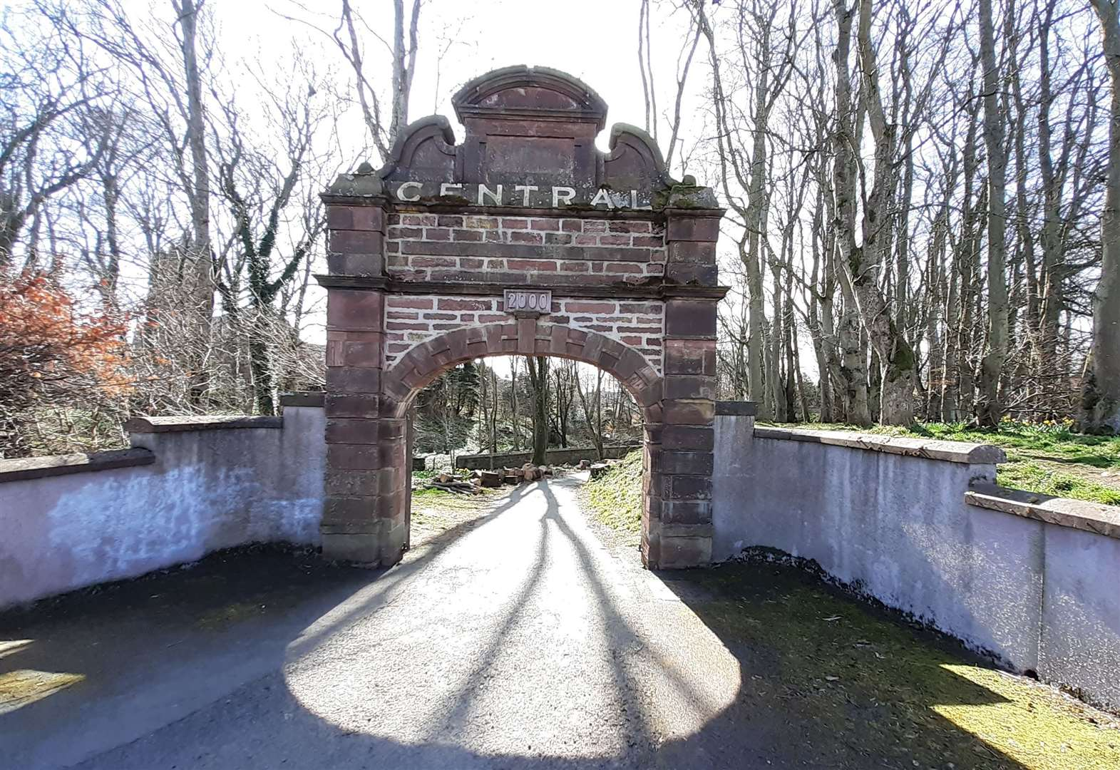 Public comments sought on access to Turriff's Haughs