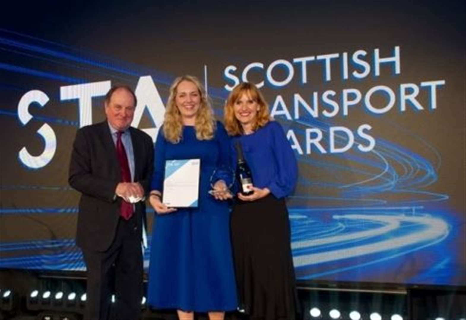 Local authority project wins at national awards
