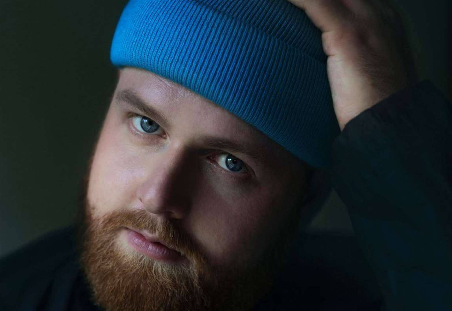 Global success Tom Walker's two North dates