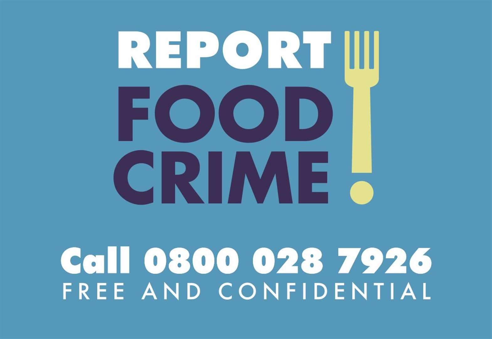 Food Standards Scotland collaborates to tackle food crime