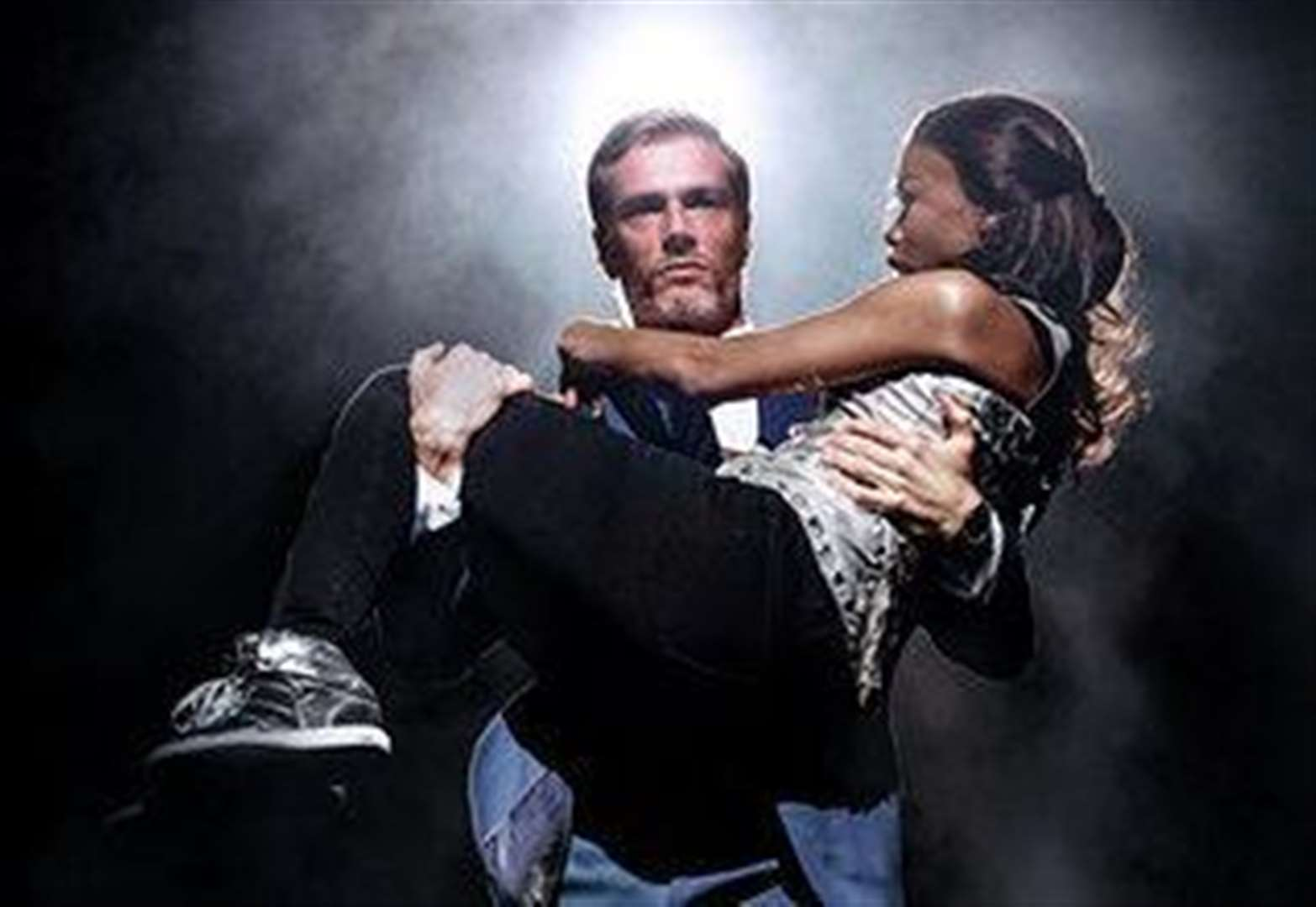 REVIEW: The Bodyguard