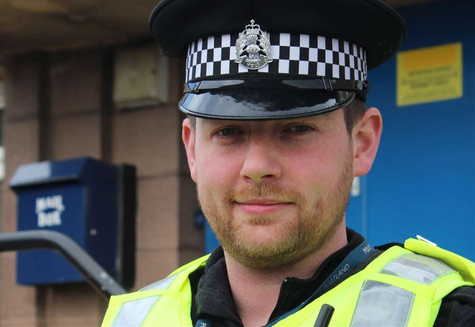 Turriff policing round up