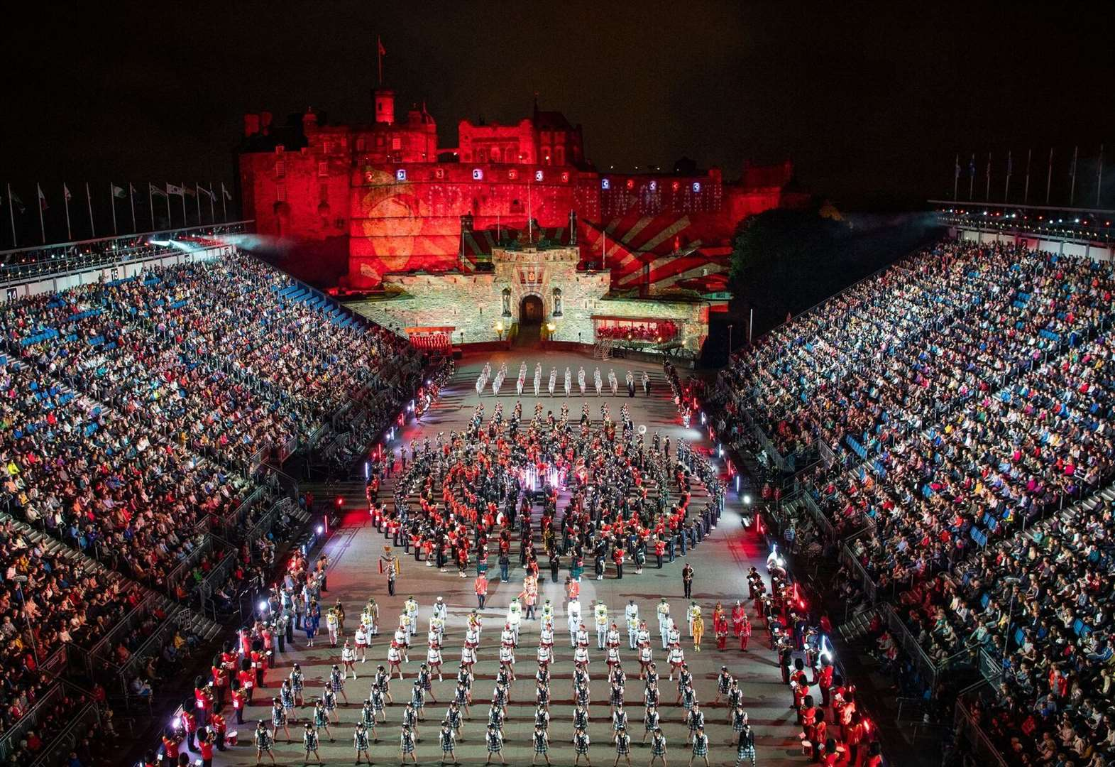 Renowned Edinburgh festivals cancelled