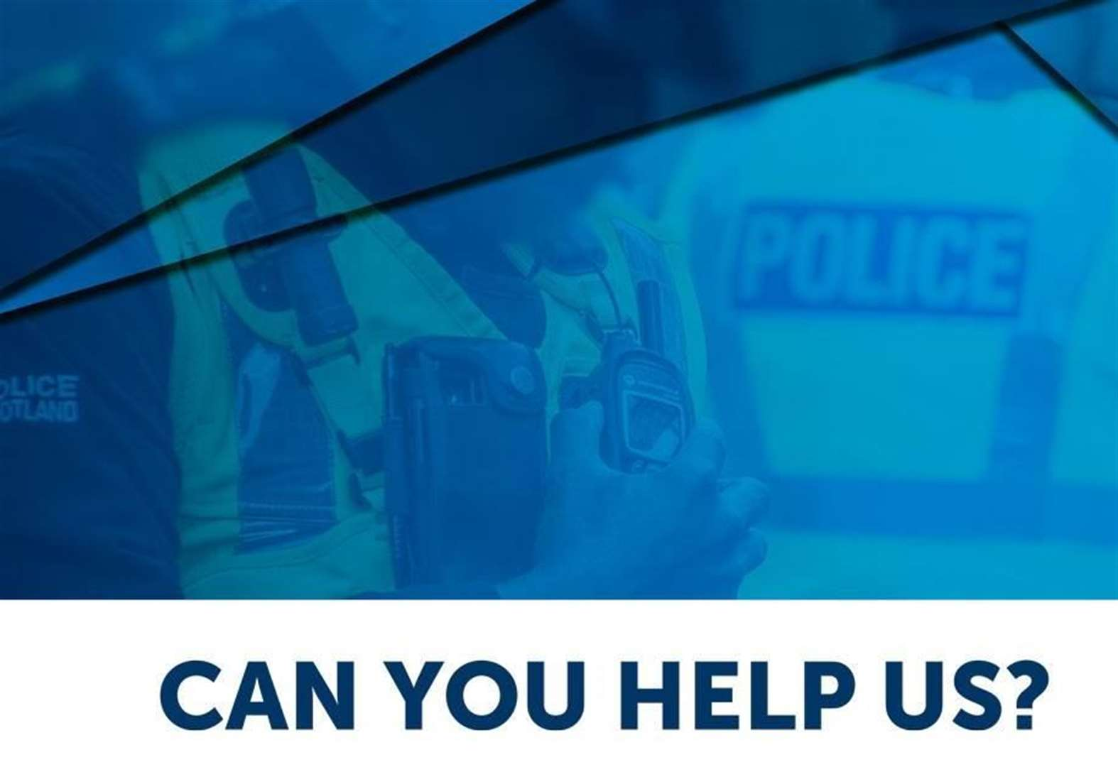 Appeal following A96 dangerous driving incidents