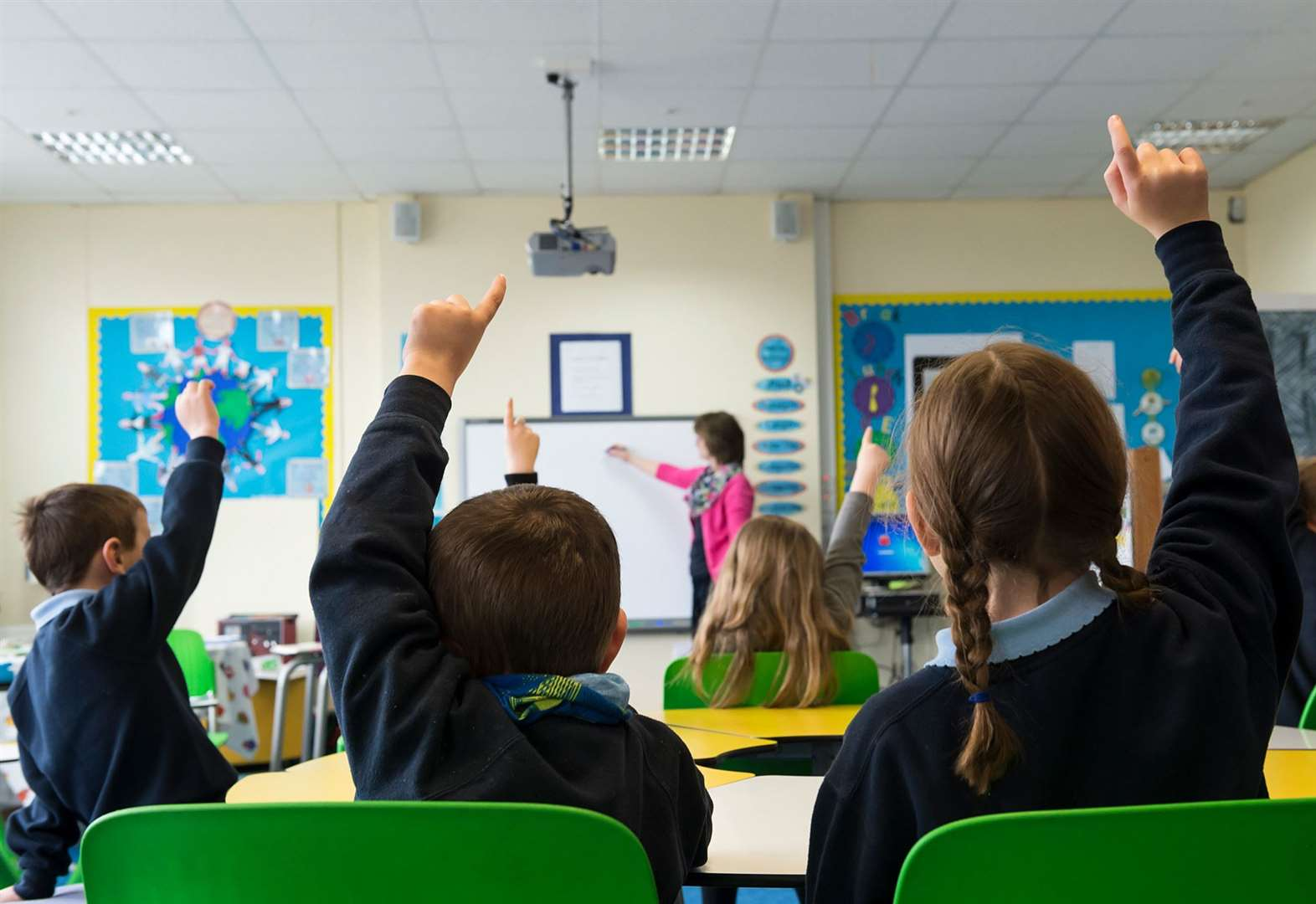Budget changes for Aberdeenshire primary schools
