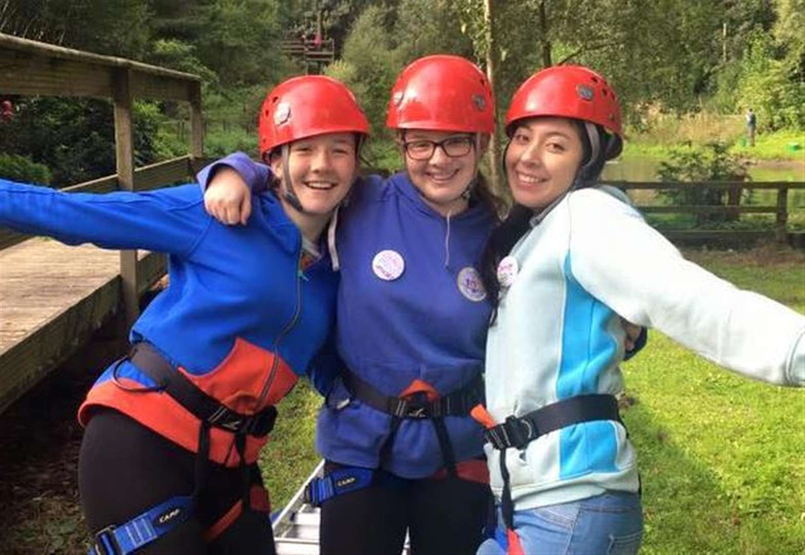 Girlguiding launch Adventures At Home