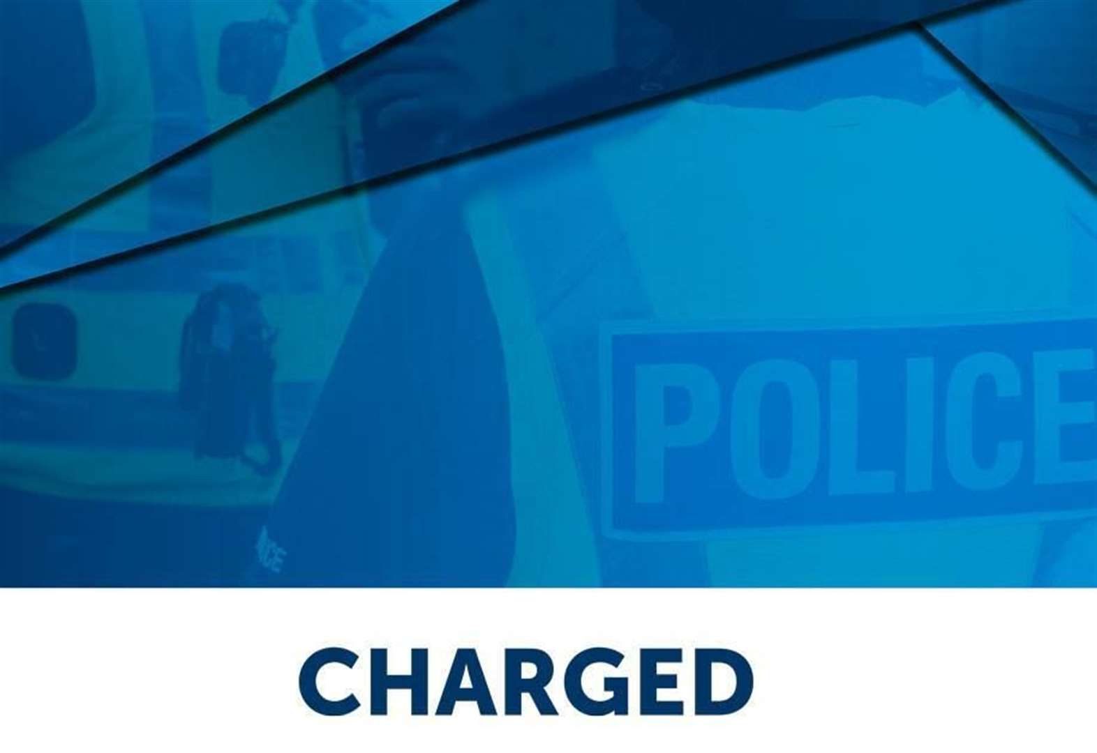 Two charged over anti-social behaviour in Kemnay.