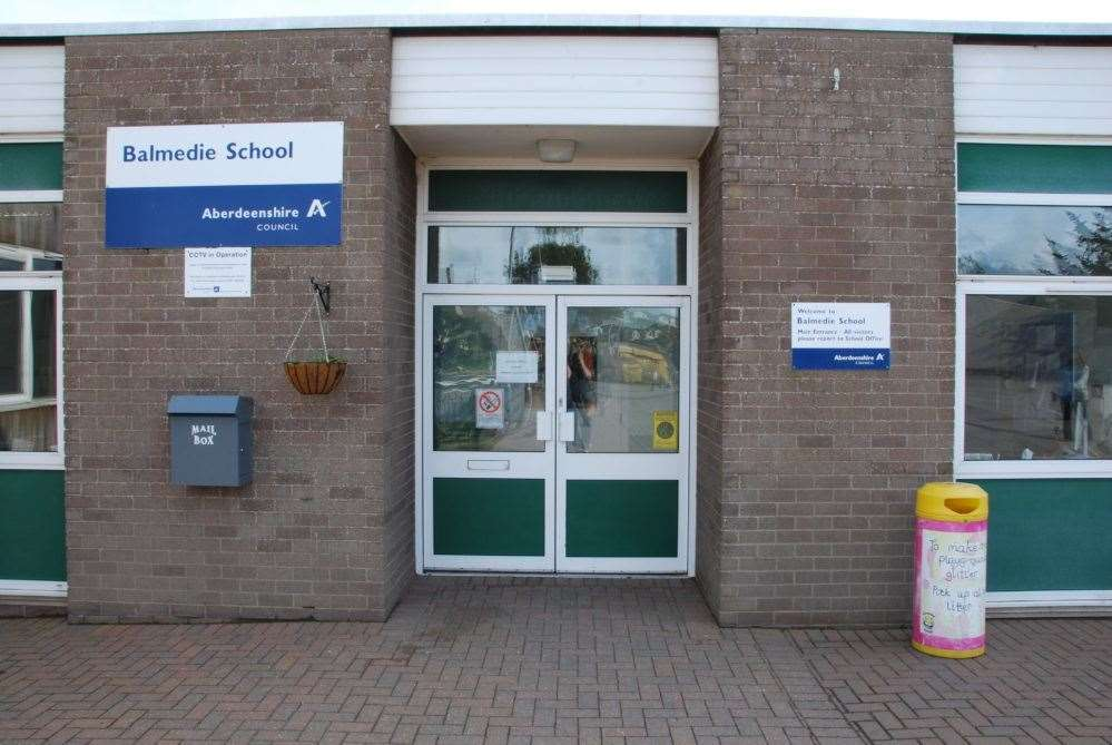School roll forecasts show that Balmedie Primary School is set to go considerably over capacity in the next four years.