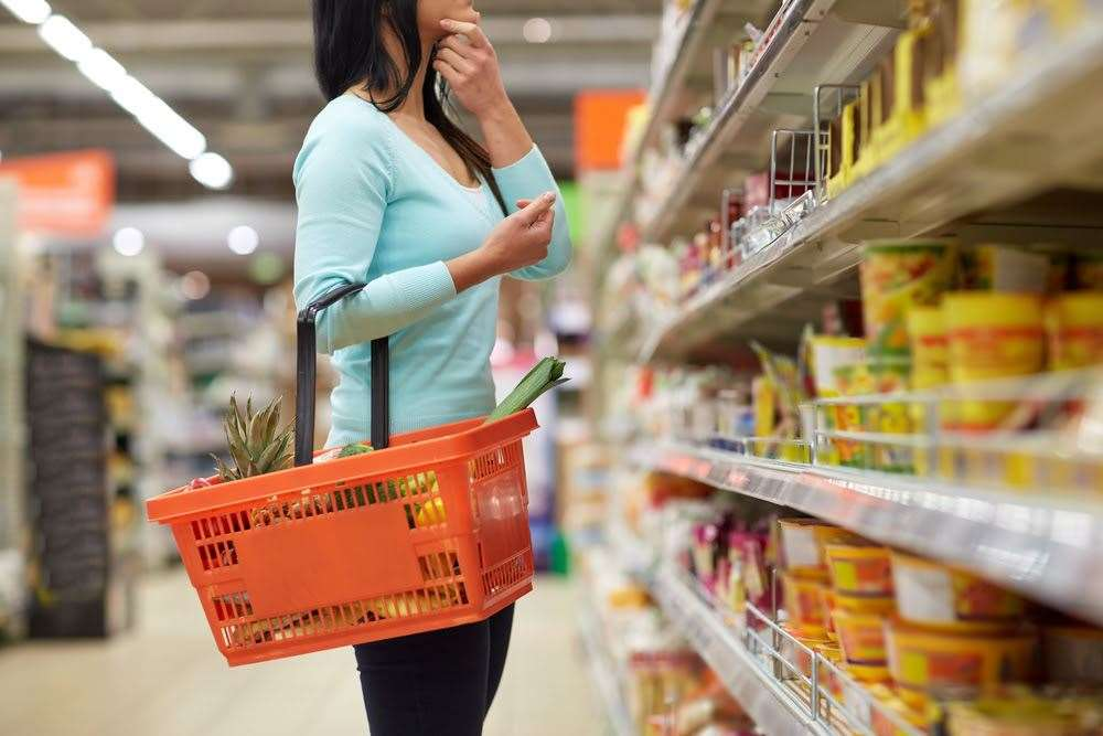 Panic buying could worsen shortages in the shops this winter. Picture: Syda Productions/Shutterstock.com