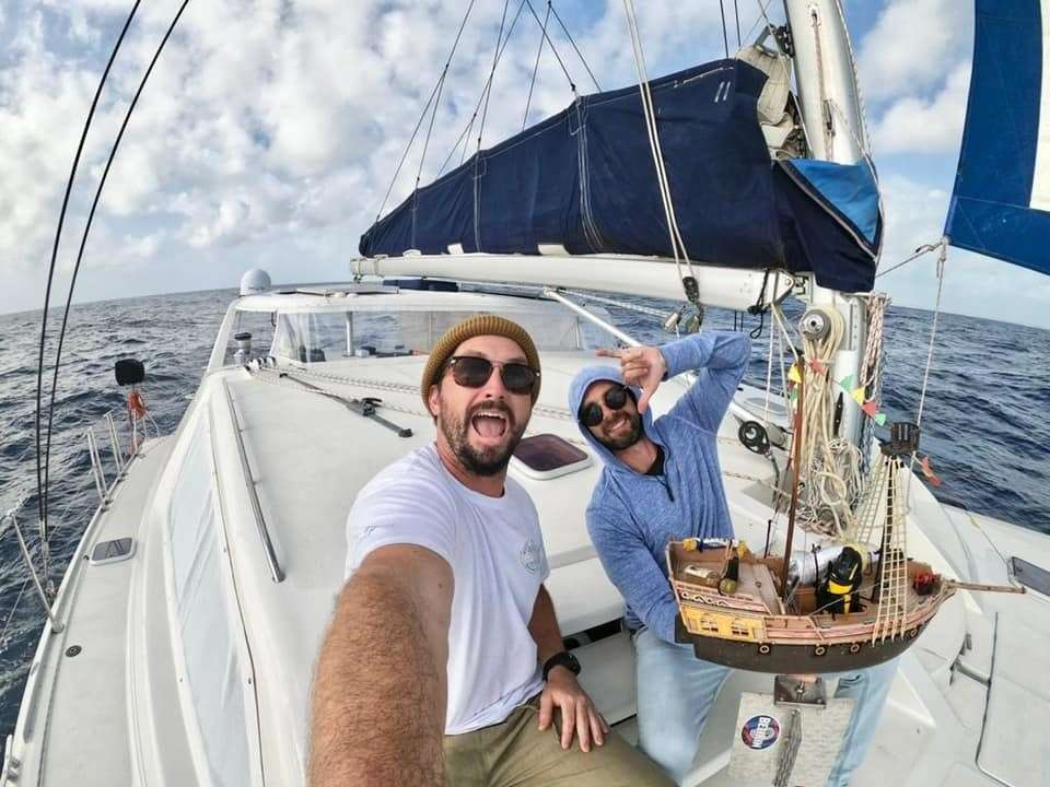 Brian և Kiki lanzará Adventure 2