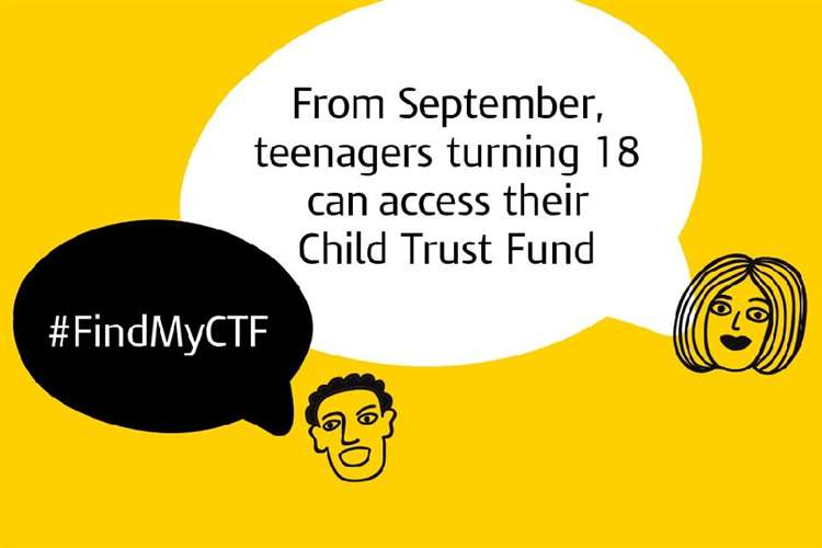 Child Trust Funds are set to mature this year for the first time.