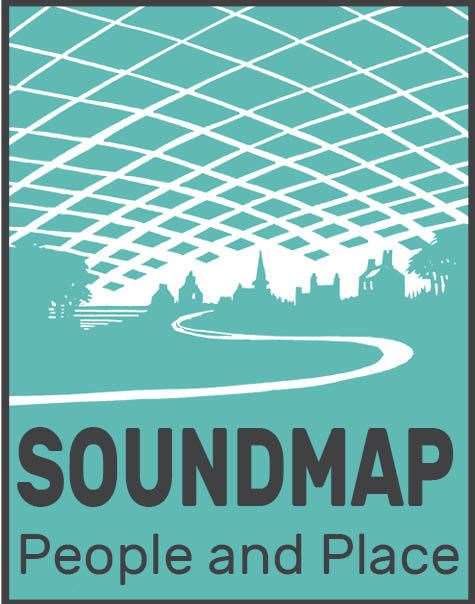 The walks are part of the Soundmap: People and Place project.