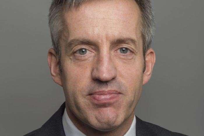 Aberdeenshire Council chief executive Jim Savege.