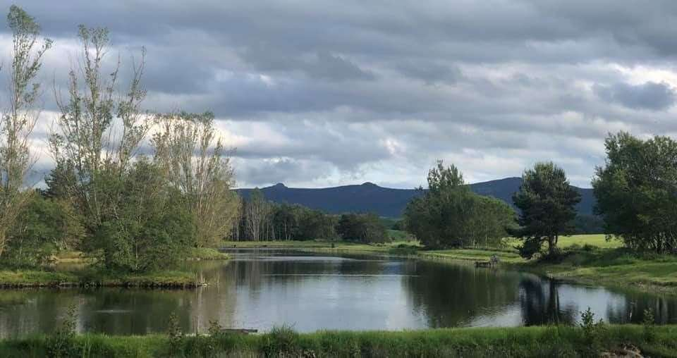 Loch Insch Fishery aims to reopen once lockdown guidelines confirm it is safe to do so.