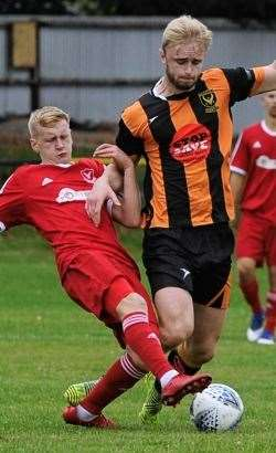 Harry Noble, Strathspey Thistle v Deveronvale, Deveronvale v Cove Rangers, Deveronvale FC, Highland League