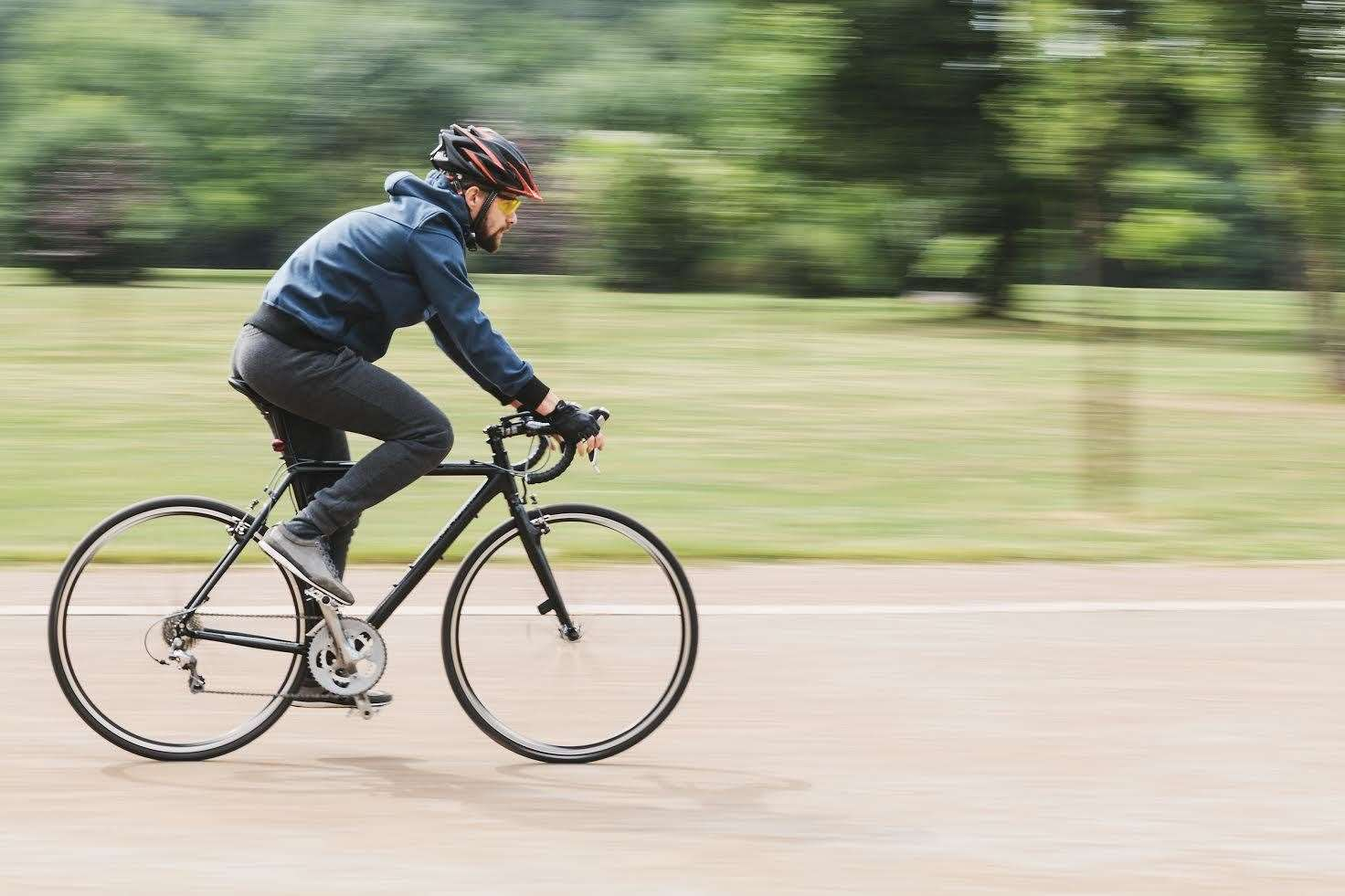 Diabetes UK are looking for cyclists across Grampian