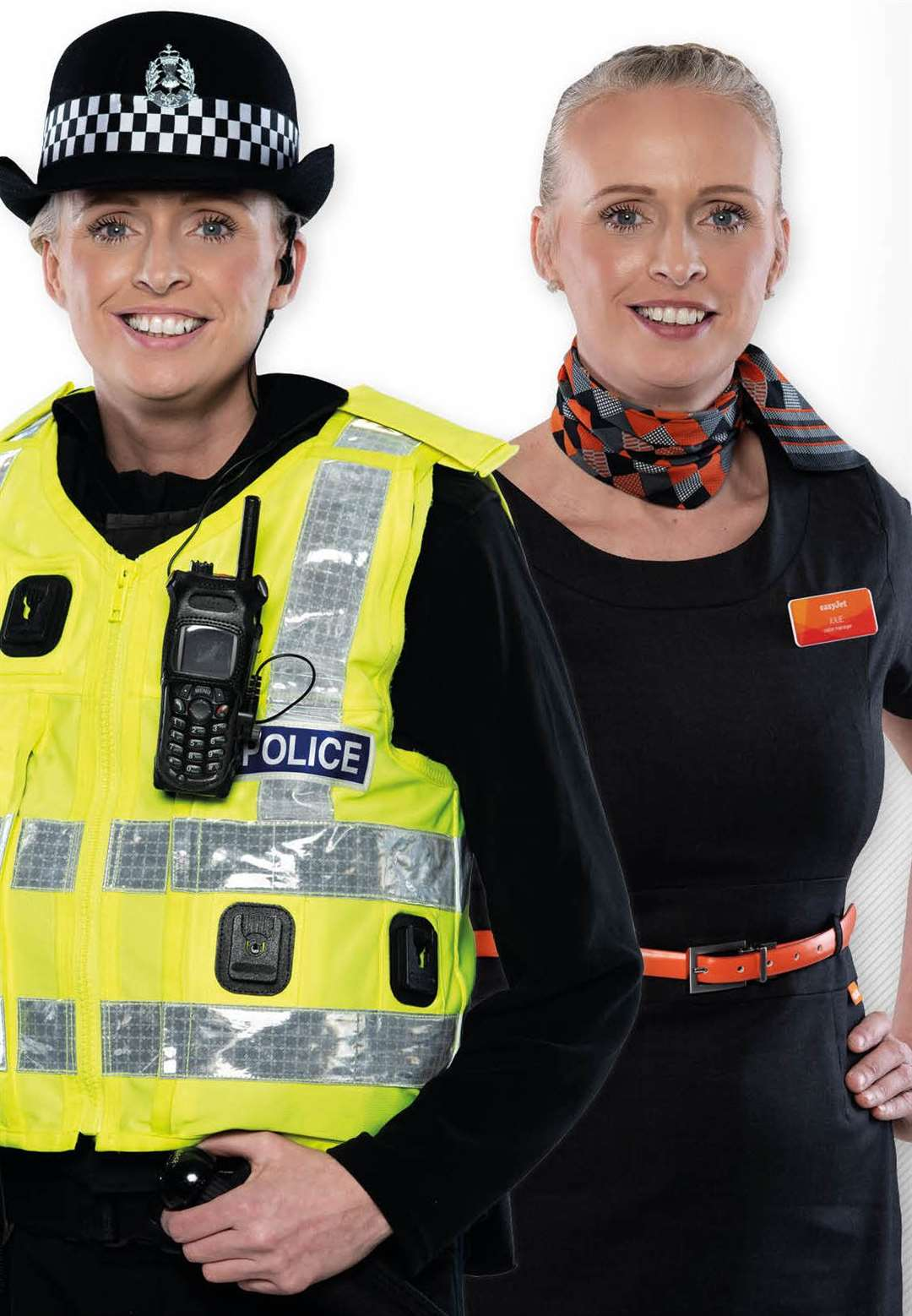 Becoming a Special Constable can help people gain new skills for their full-time work.