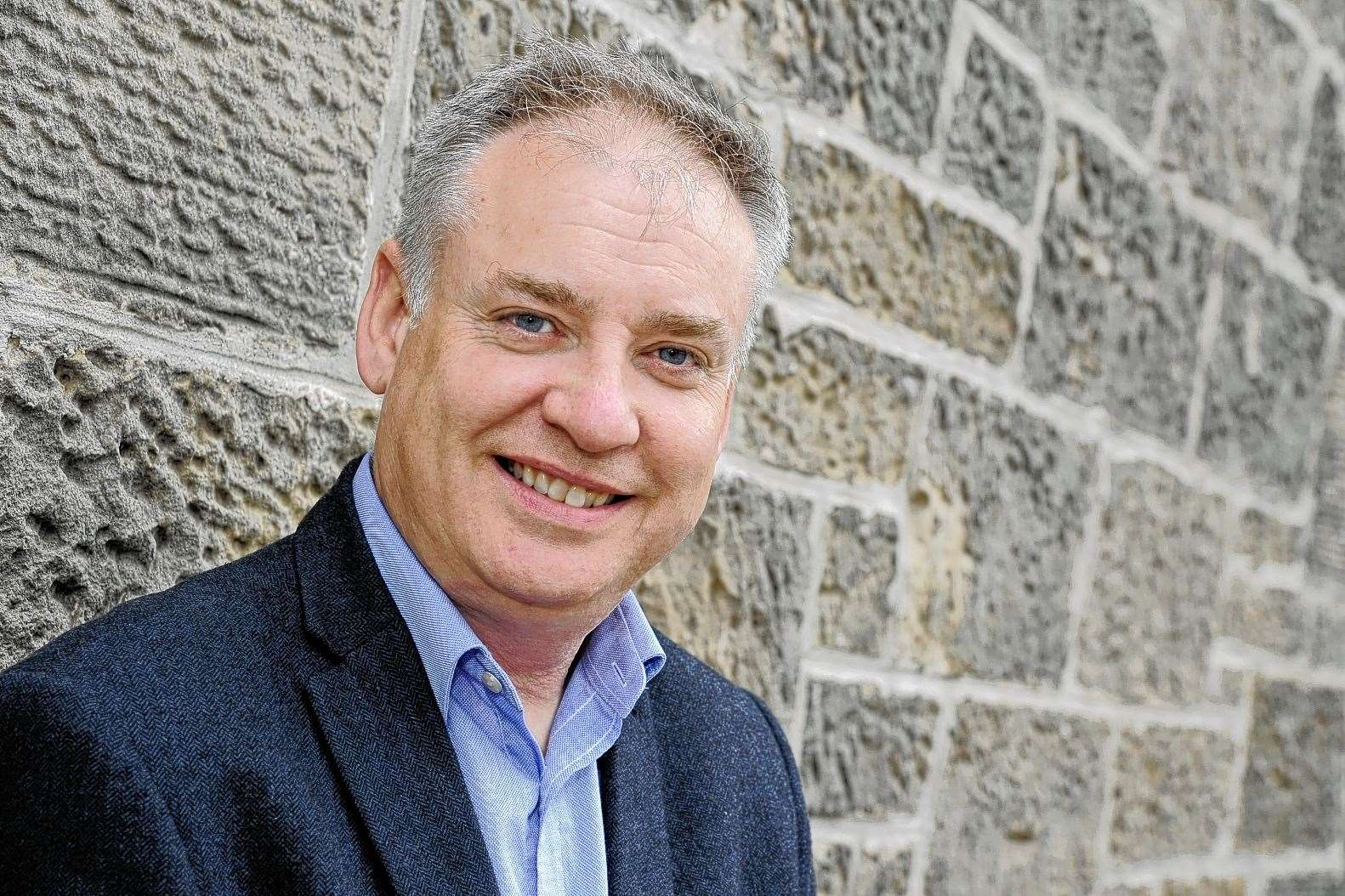 Moray MSP Richard Lochhead has hailed the way communities banded together during the darkest days of lockdown.